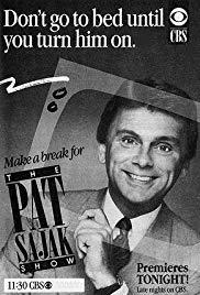 The Pat Sajak Show promo